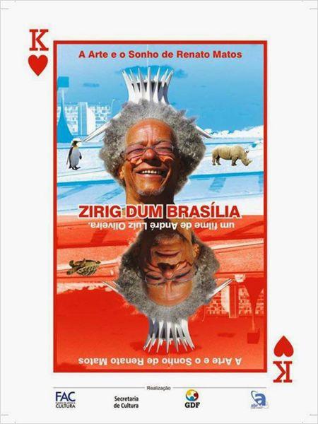 Zirig Dum Brasília   (2014)