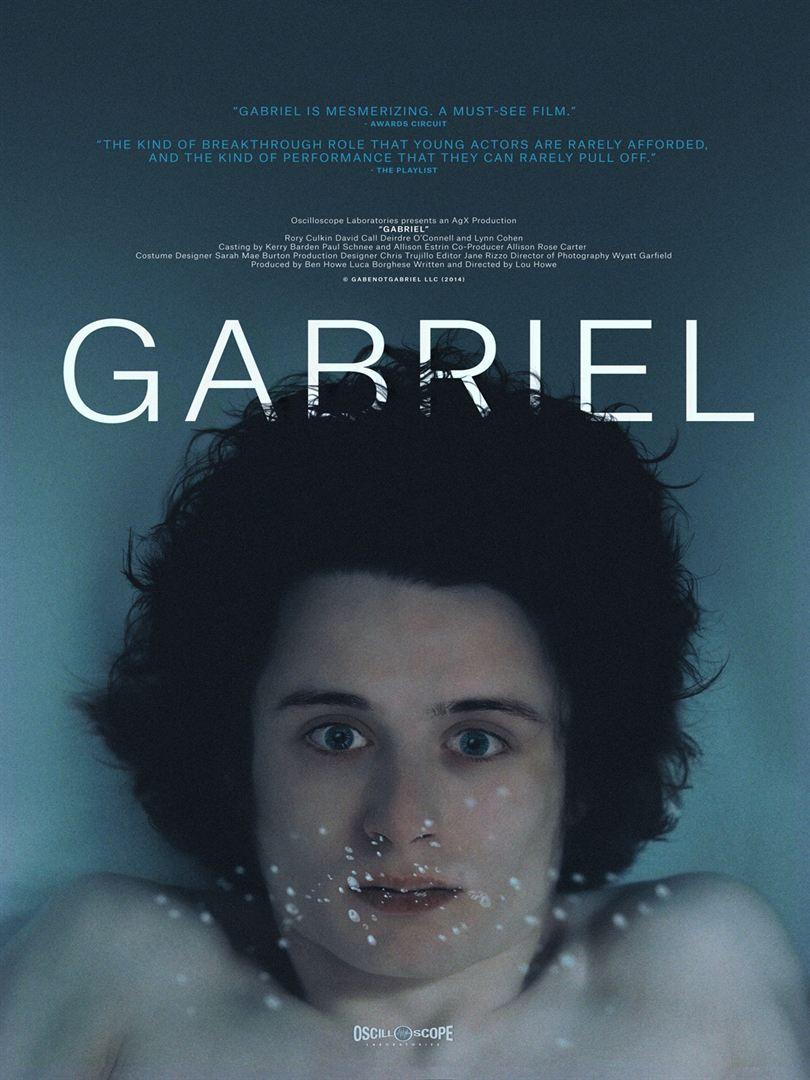 Gabriel  (2014)