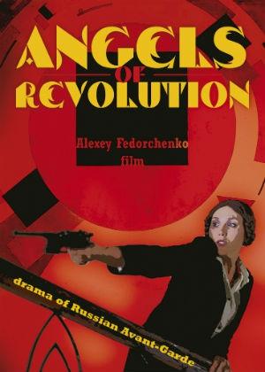 Angels of Revolution  (2014)