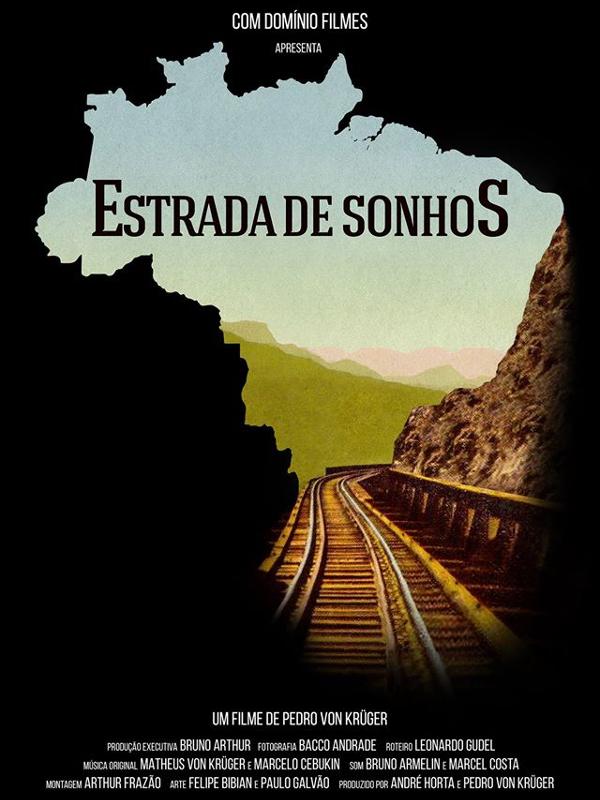 Estrada de Sonhos  (2018)