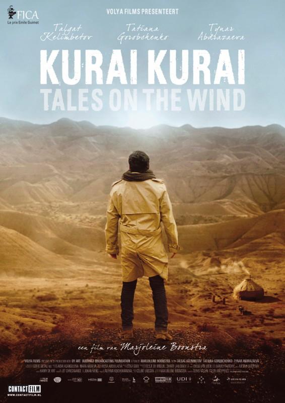 Kurai Kurai - Histórias Com O Vento  (2014)
