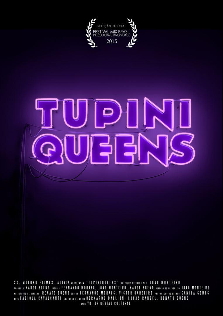 TupiniQueens (2015)
