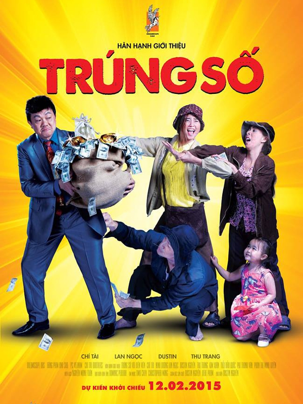 Trung So (2015)