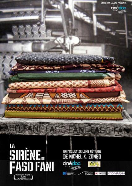 La sirène de Faso Fani  (2014)