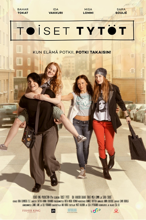 Outras Garotas (2015)