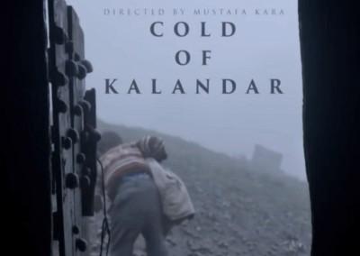 Cold of Kalandar (2015)