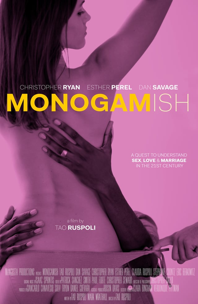 Monogamish (2015)