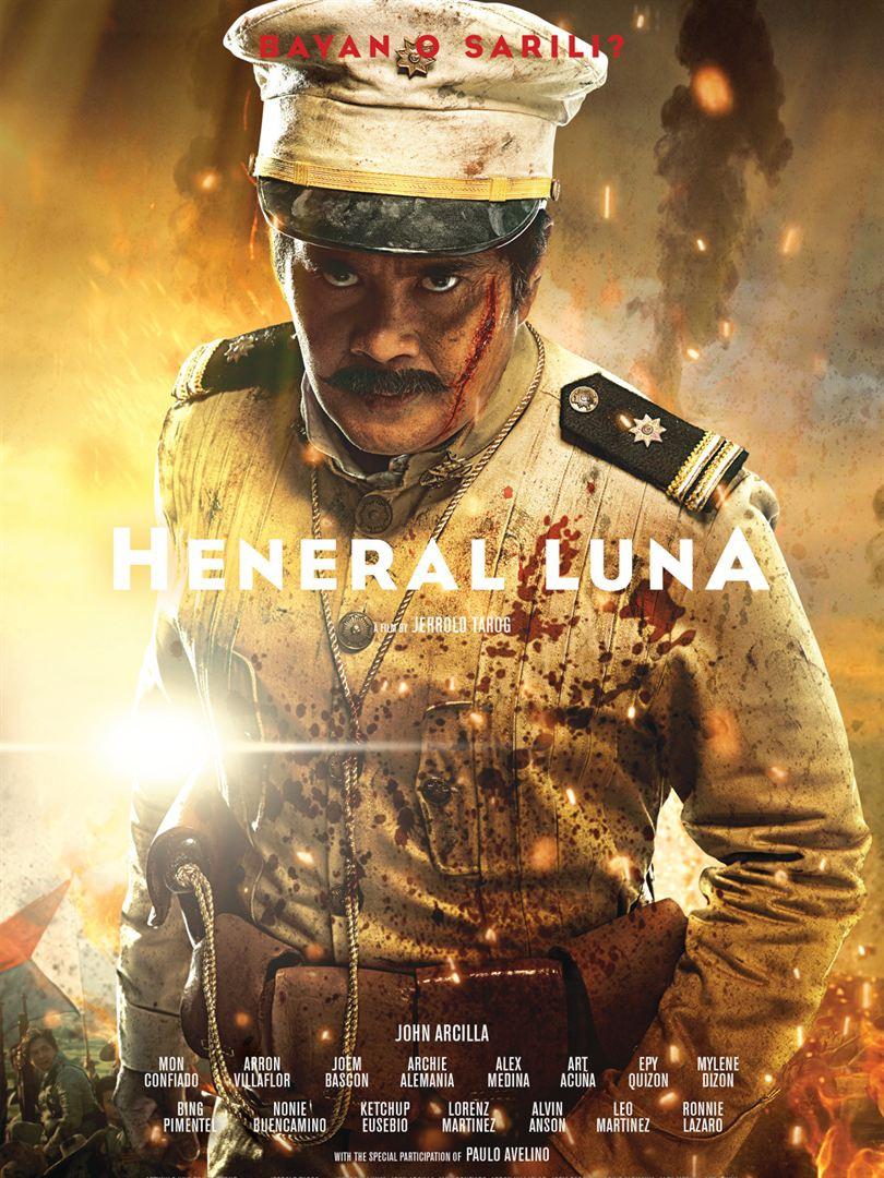 Heneral Luna (2015)