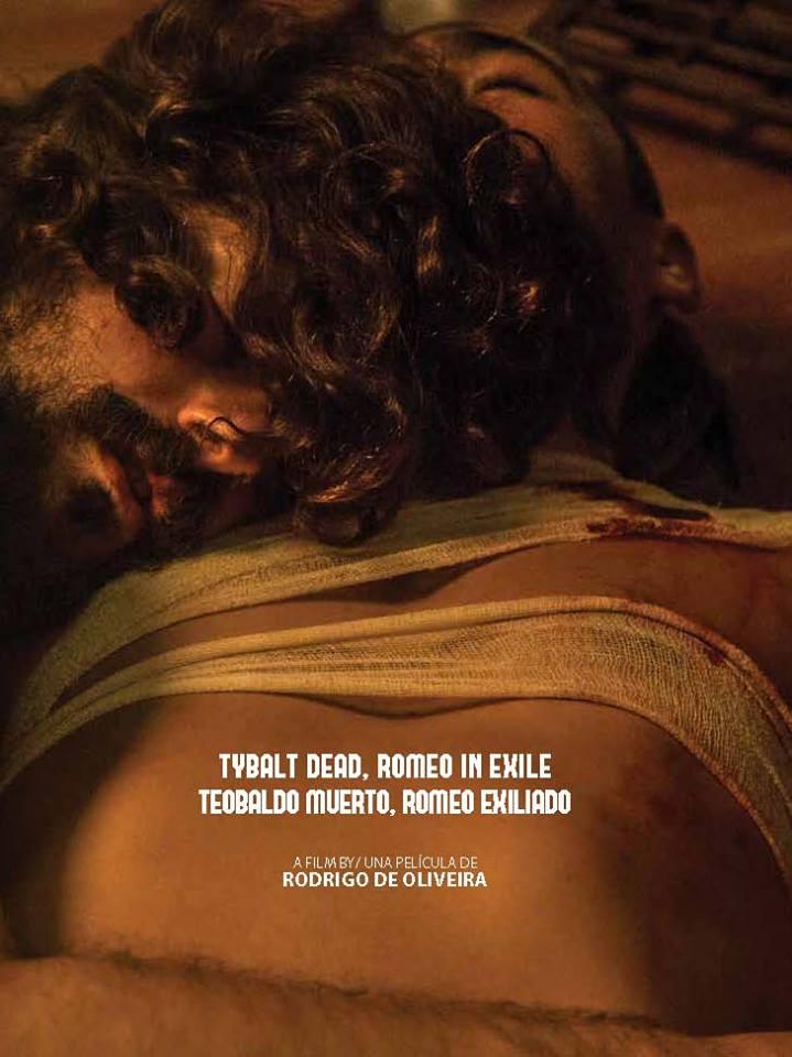 Teobaldo Morto, Romeu Exilado  (2014)