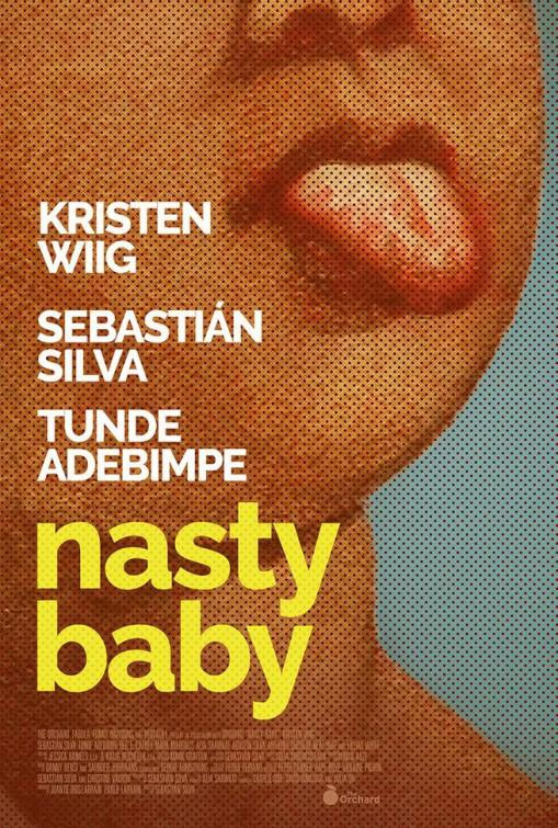 Nasty Baby  (2014)