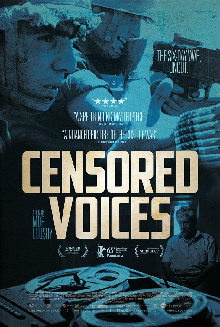 Censored Voices  (2014)