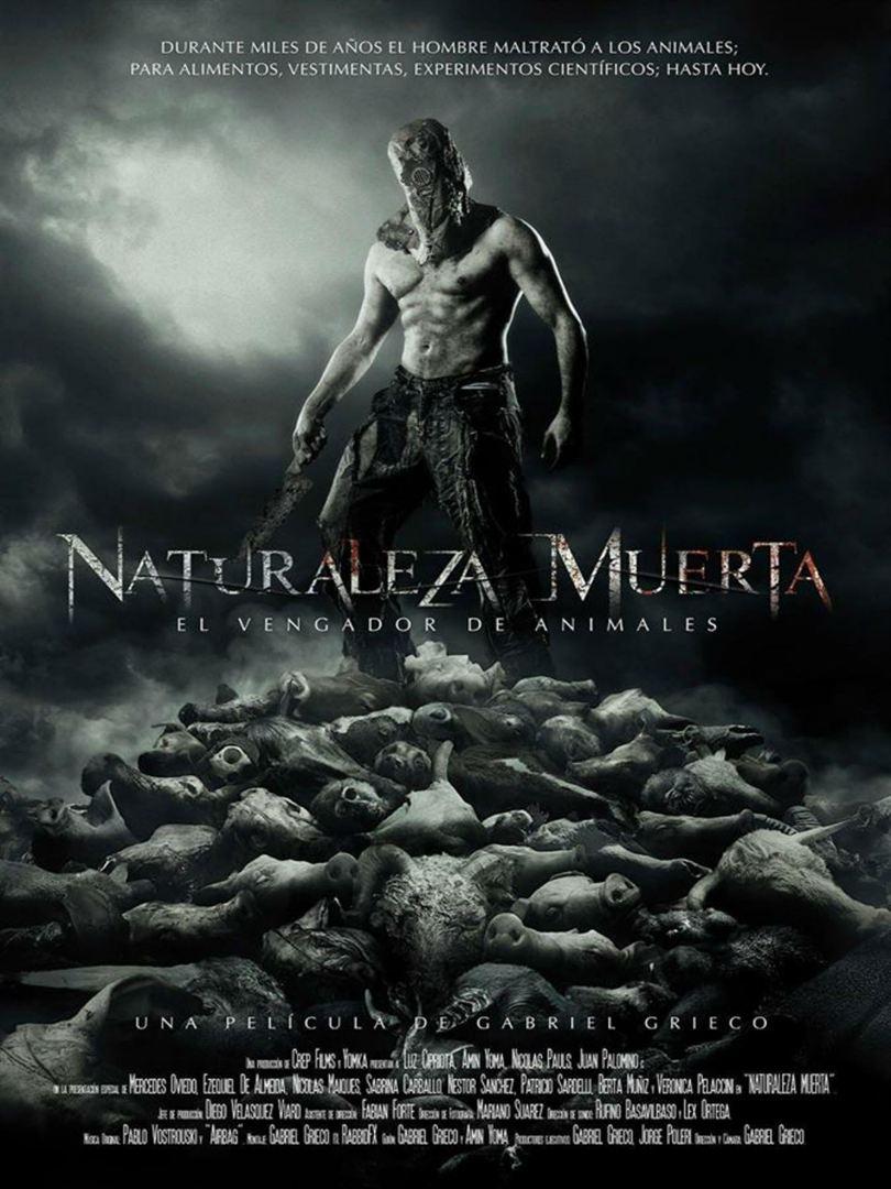 Natureza Morta  (2014)
