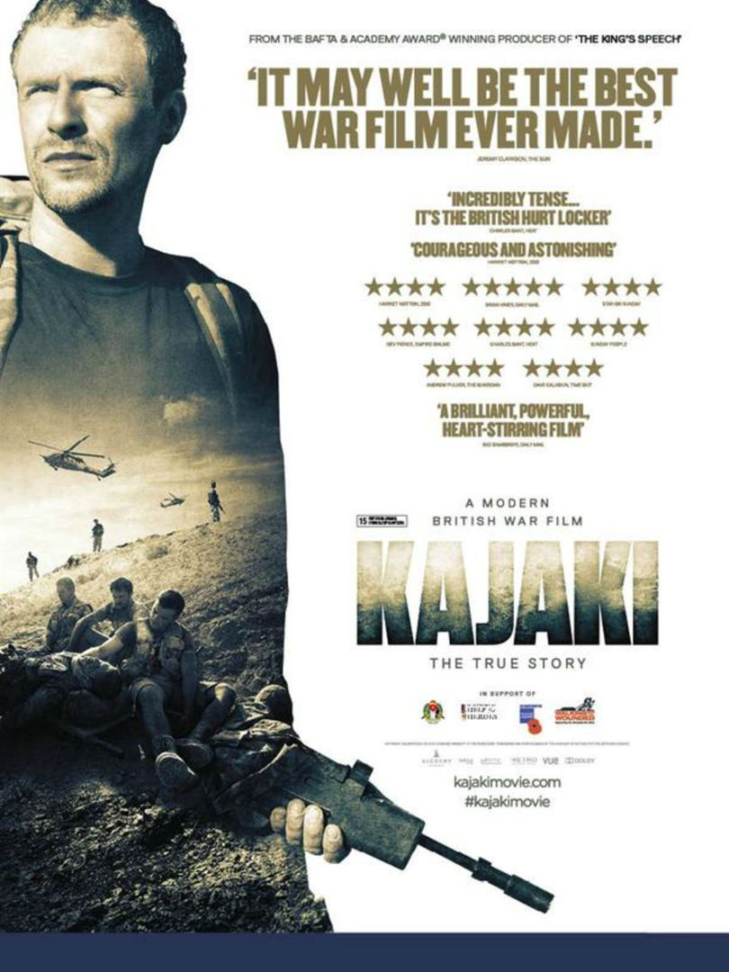 Kajaki - The True Story  (2014)