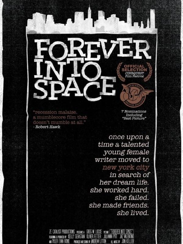 Para Sempre no Espaço (2015)