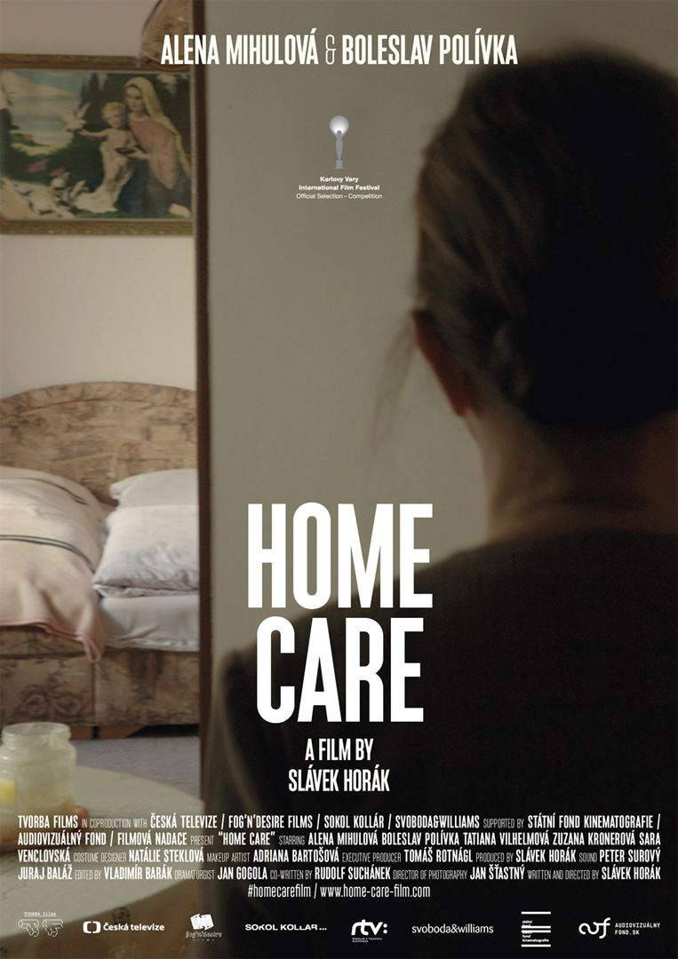 Home Care (2015)