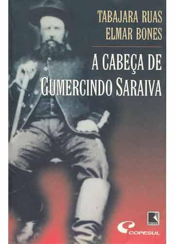 A Cabeça de Gumercindo Saraiva (2015)