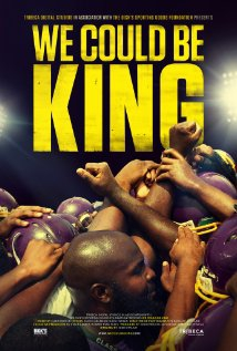 We Could Be King (2014)
