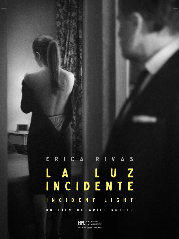 Luz Incidente (2015)
