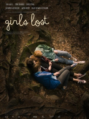 Girls Lost (2015)