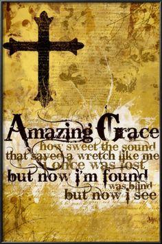Amazing Grace (2015)