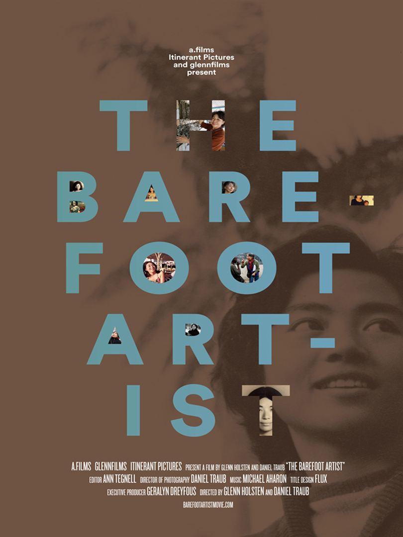 The Barefoot Artist  (2014)