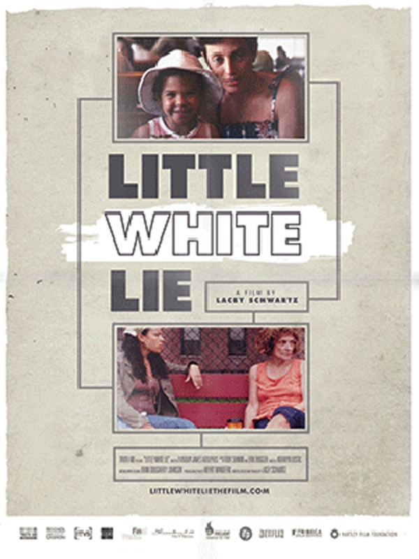 Little White Lie  (2014)