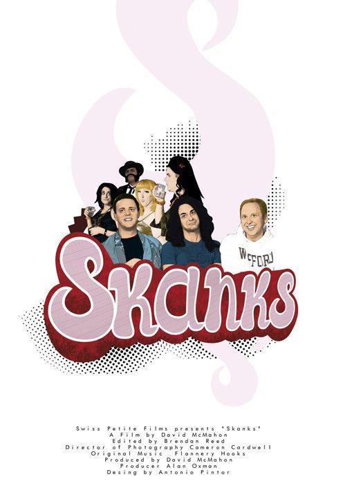 Skanks  (2014)