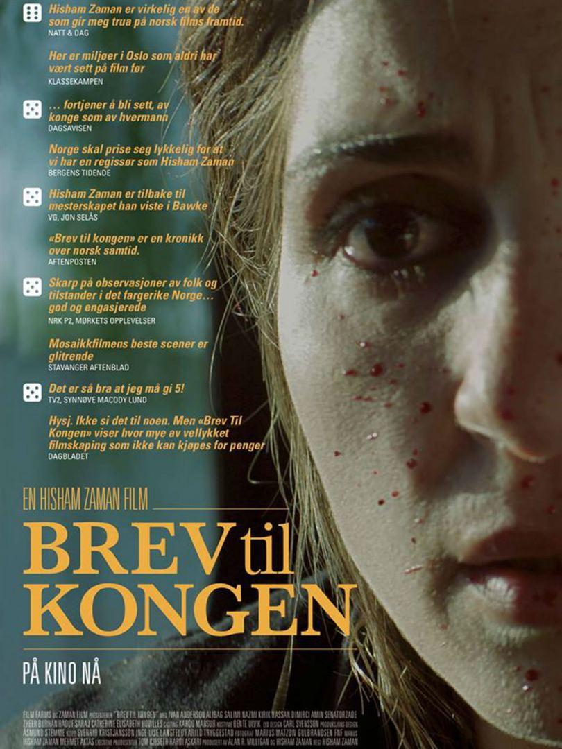 Carta ao Rei  (2014)