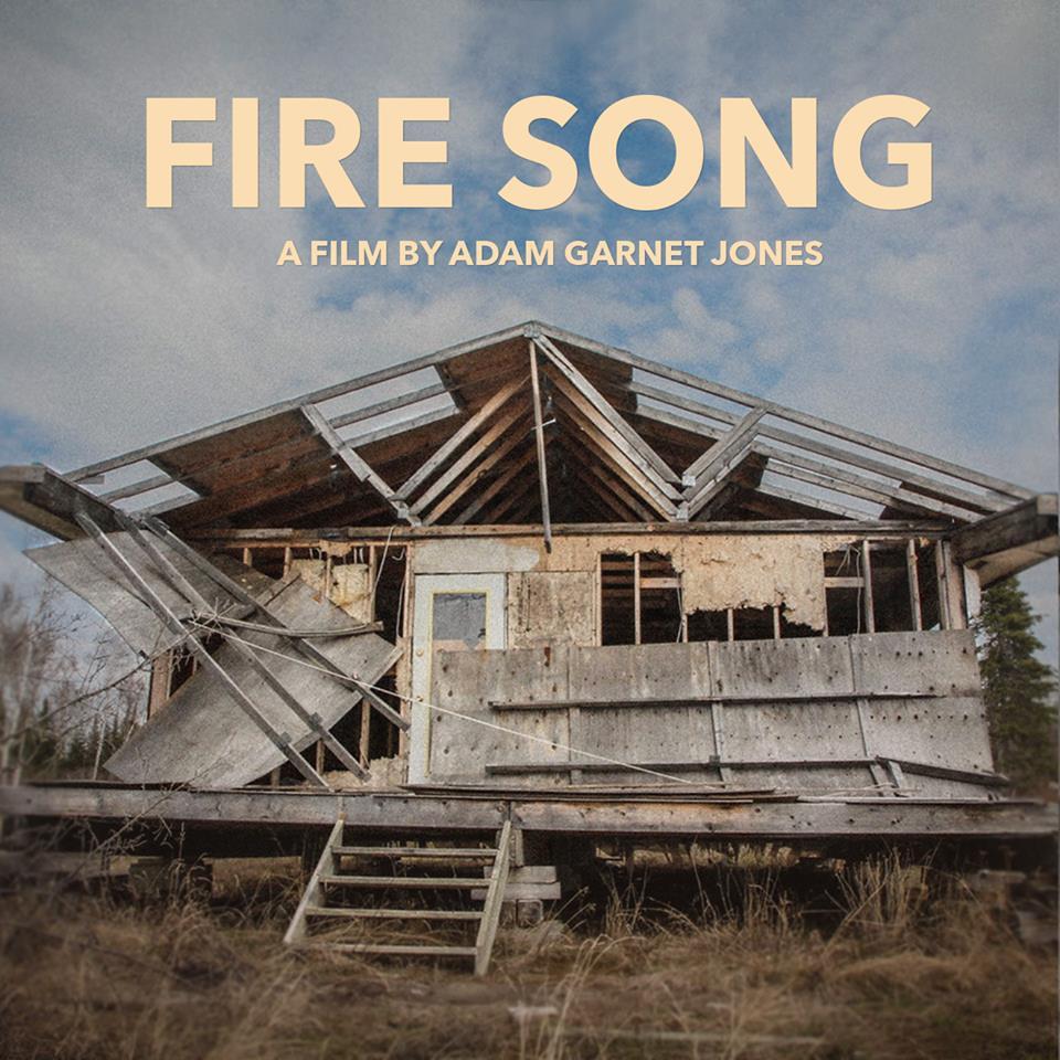 Fire Song (2015)