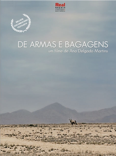 De Armas e Bagagens (2014)