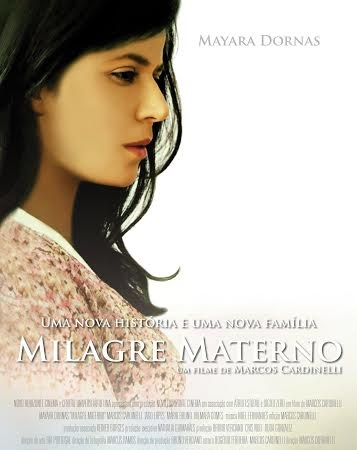 Milagre Materno (2014)