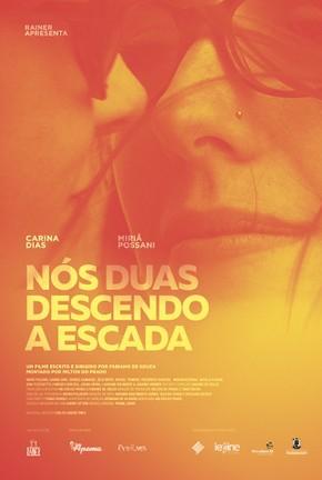Nós Duas Descendo a Escada (2015)