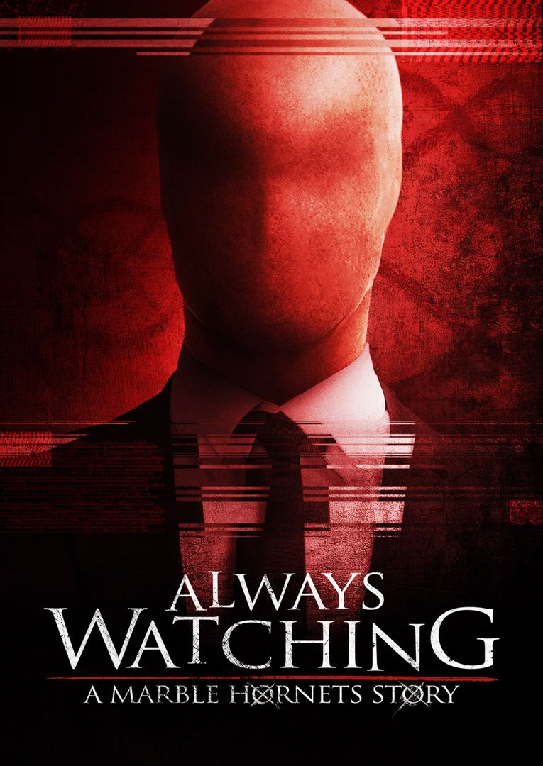 Always Watching (2015)