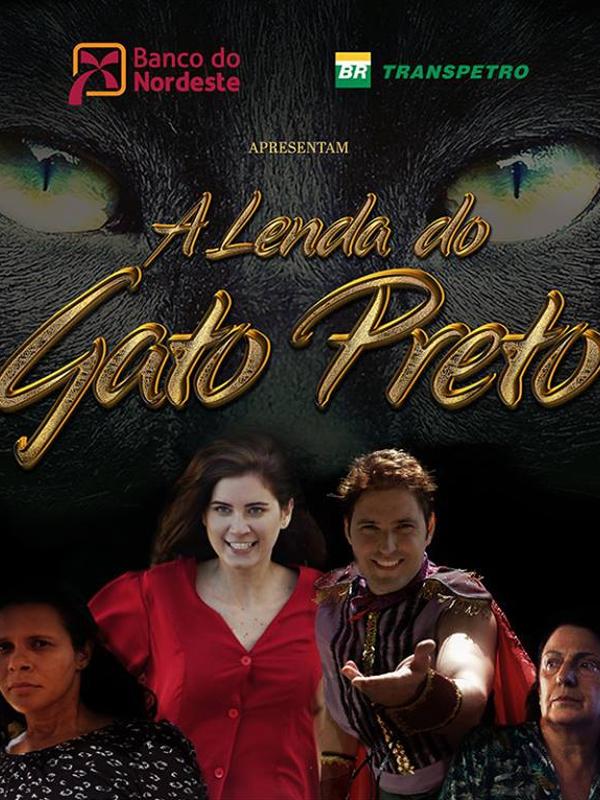 A Lenda do Gato Preto (2015)