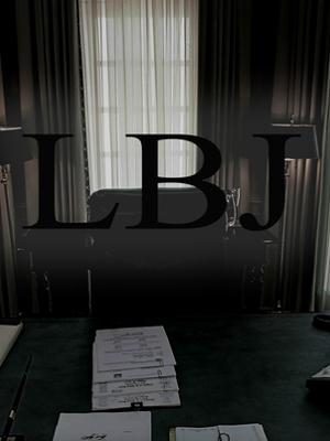 LBJ (2015)