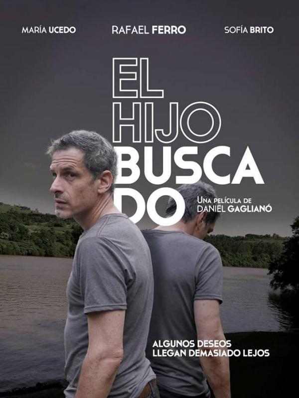 El Hijo Buscado (2015)
