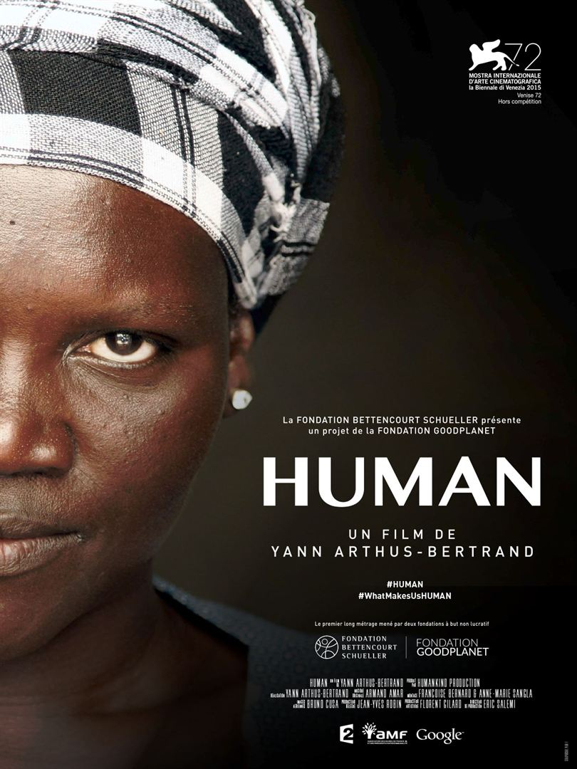 Humano (2015)