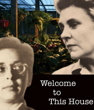 Bem-Vinda a Esta Casa (2015)