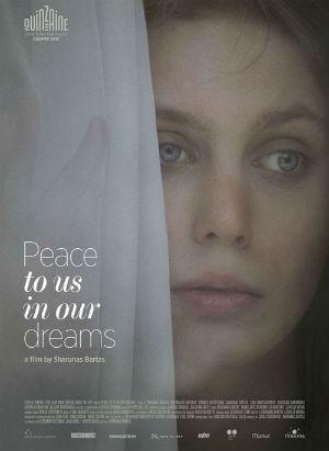 Paz para Nós em Nossos Sonhos (2015)
