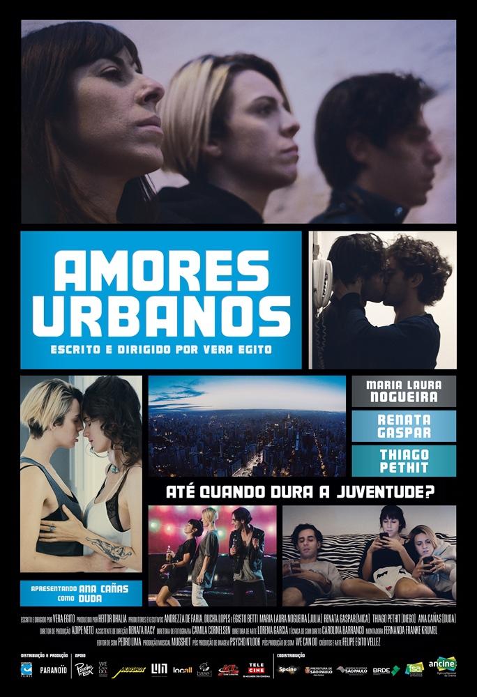 Amores Urbanos (2014)