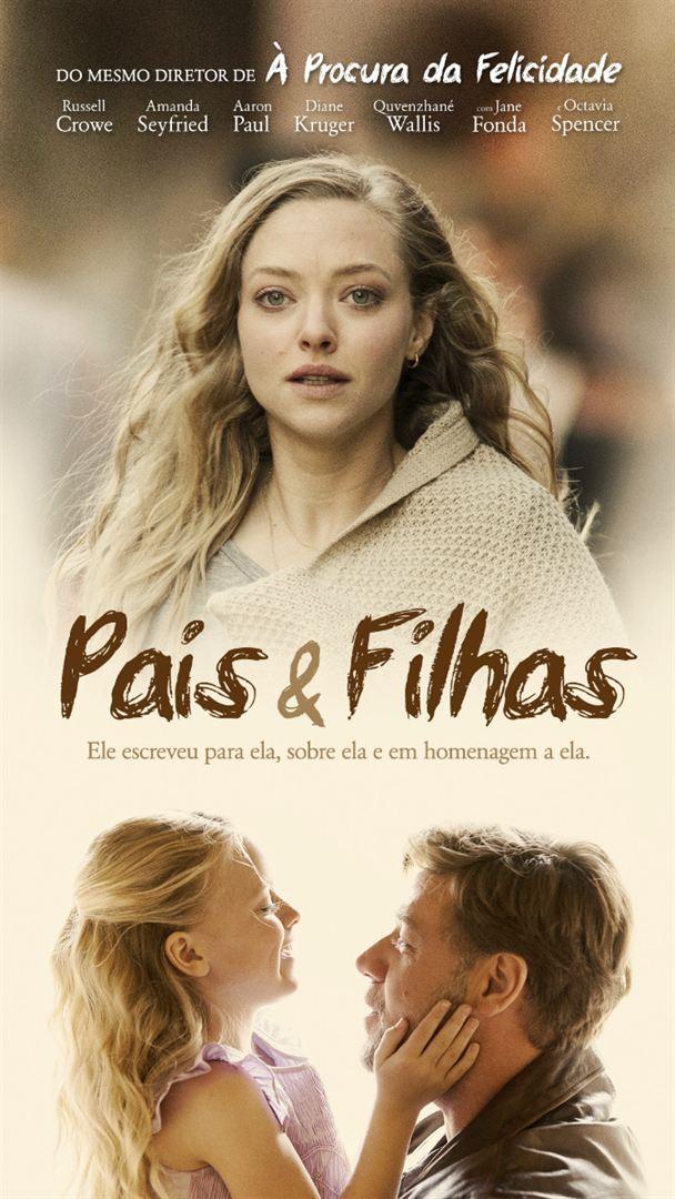 Pais e Filhas (2015)
