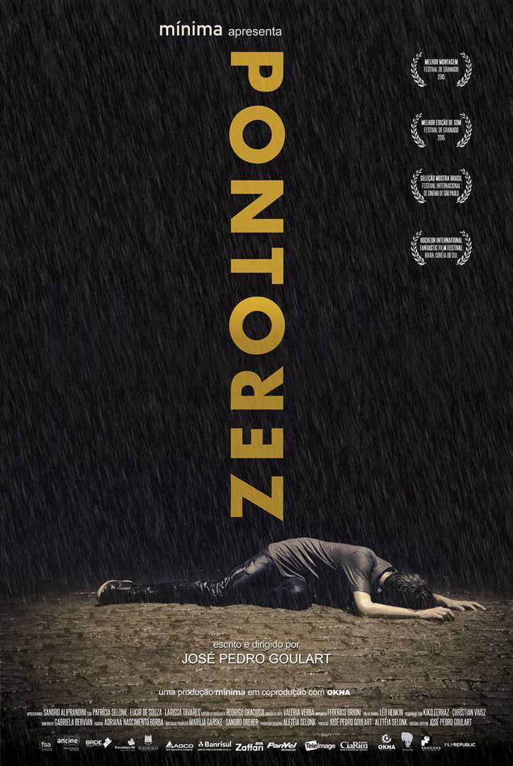 Ponto Zero (2015)