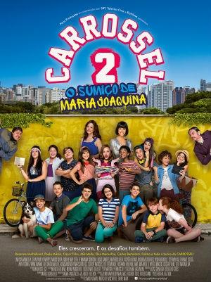 Carrossel 2 - O Sumiço de Maria Joaquina (2016)