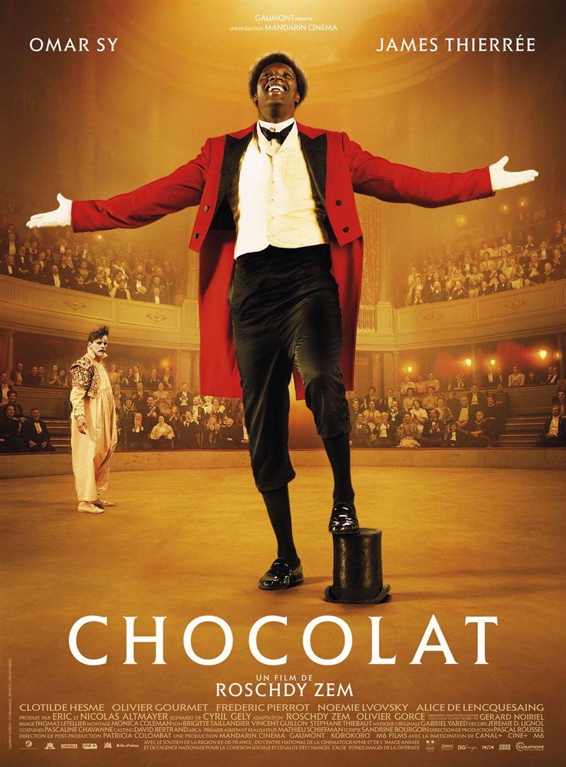 Chocolate (2016)