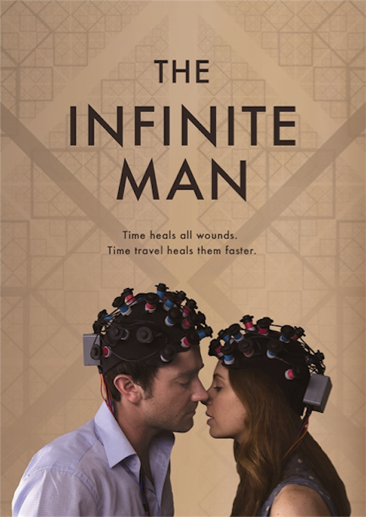 O Homem Infinito  (2014)