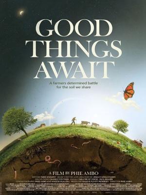 Boas Coisas nos Aguardam  (2014)