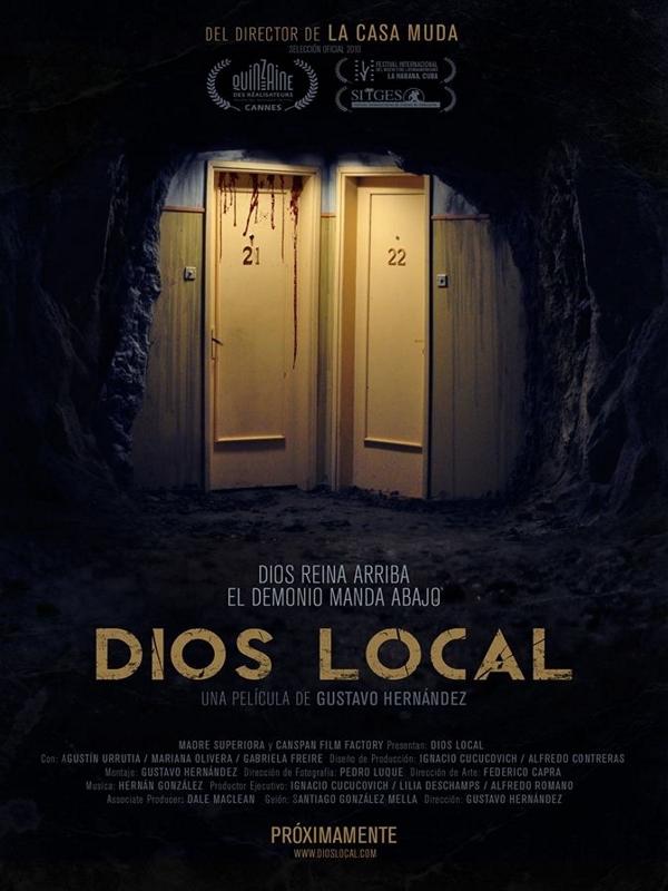 Deus Local  (2014)