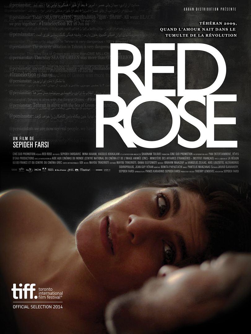 Rosa Vermelha  (2014)