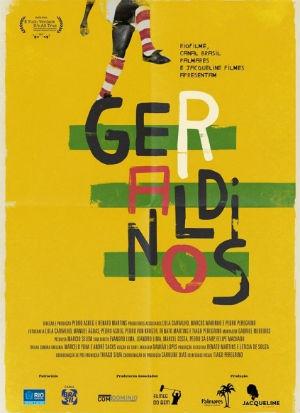 Geraldinos (2015)