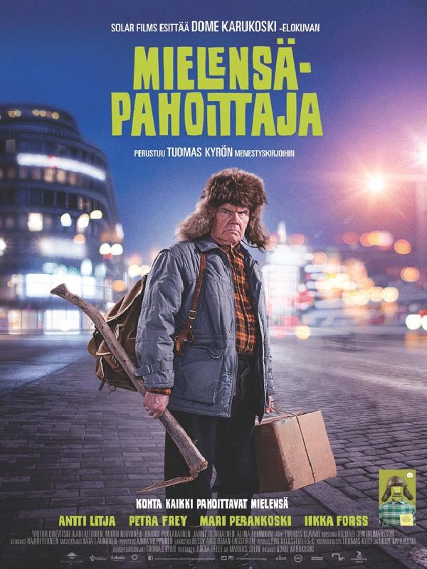O Ranzinza  (2014)